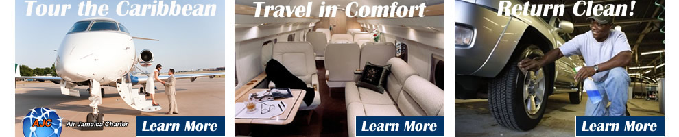 Air Jamaica Charter Services
